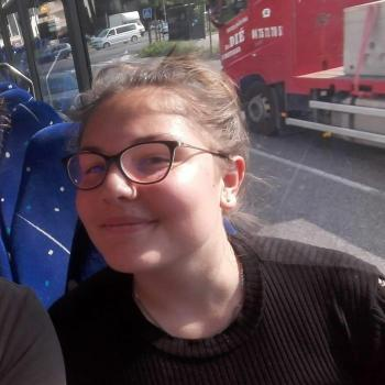 Babysitter Grenoble: Naïs