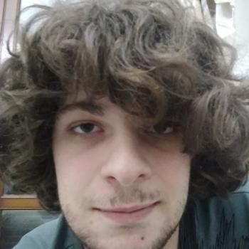 Childminder Massa: Roberto