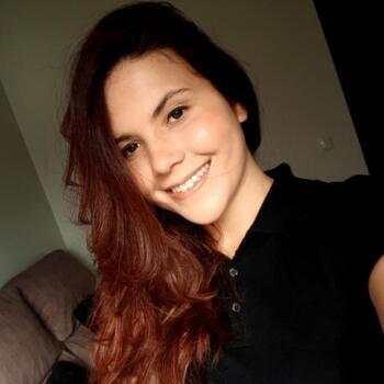 Babysitter em Sintra: Ana Clara
