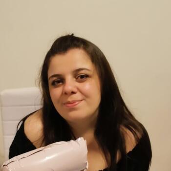 Babysitter a Latina: Debora
