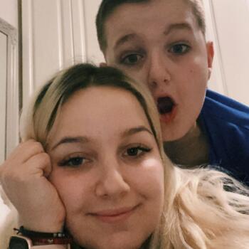 Babysitter in Ennis: Jovana