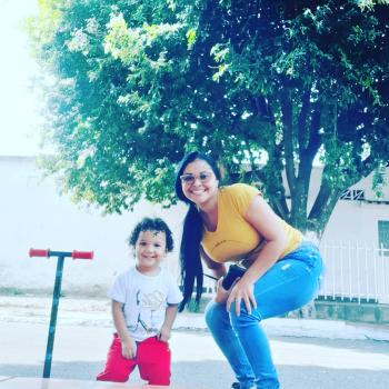 Nanny Toledo: Jessica Uribe