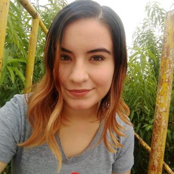 Niñera San Nicolás de los Garza: Melanie