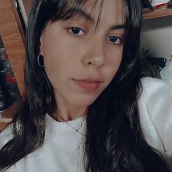 Babysitter in La Paz: Jennifer