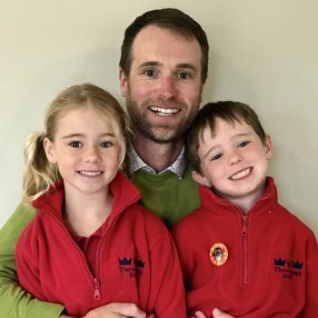 Nanny job in Auckland: babysitting job Jane
