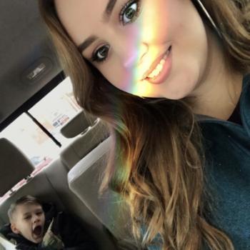 Babysitter Phoenix: Delaney