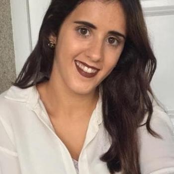 Babysitter Braga: Sara Silva