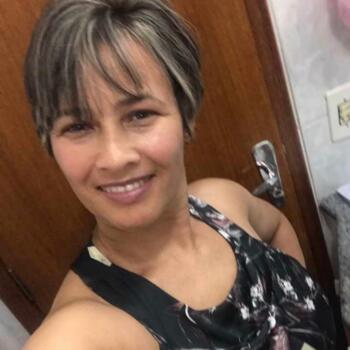 Babá em Belo Horizonte: Marlei