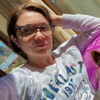 Niñera en Chiguayante: Pamela