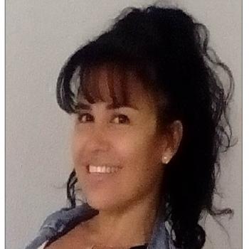 Canguros en Toledo: Maria luisa