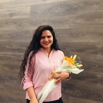 Niñera Santiago de Chile: Claudia
