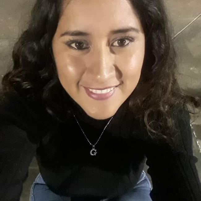 Niñera en Chiclayo: Gaby