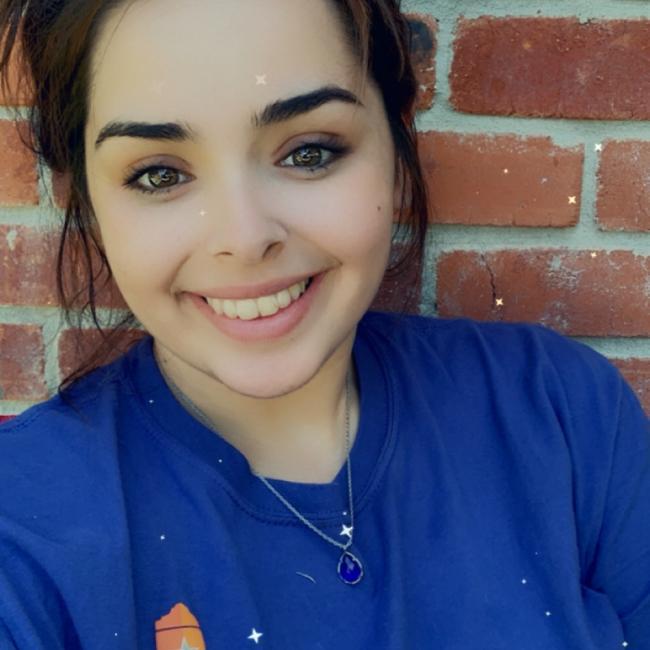 Babysitter in San Antonio: Sabrina