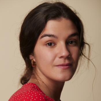 Niñera en Madrid: Clara