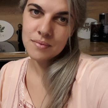 Nounou Domdidier: Ana Claudia
