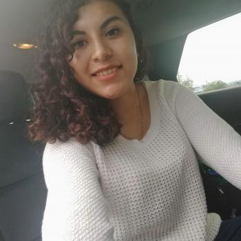 Niñera Saltillo: Yadira