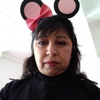 Niñera en Delegación Tlalpan: Montserrat adriana