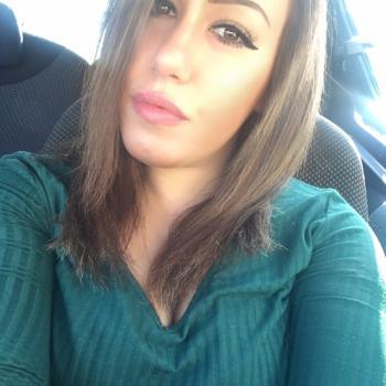 Babysitter Palermo: Giada
