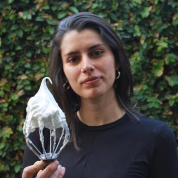 Niñeras en Santiago de Chile: Daniela