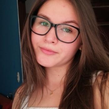 Niñera en Escazú: Gloriana