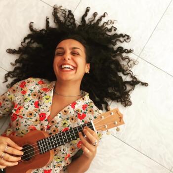 Babysitter in Seville: Erminia