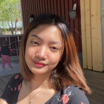 Babysitter in Sundsvall: Francheska Arabella Manga