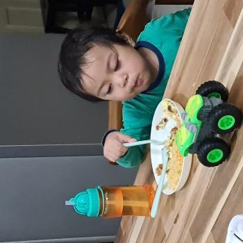Babysitting job in Johor Bahru: babysitting job Mohd Amezul