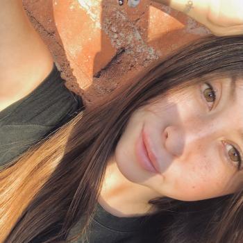 Niñera en Ciudad de Neuquén: Julieta