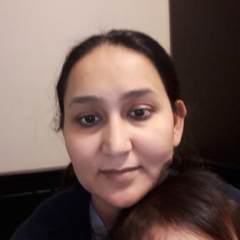 Nanny Niagara Falls: Vaishali