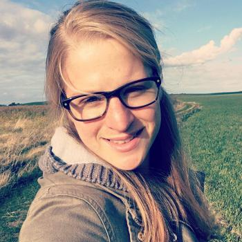 Babysitter Kiel: Anne-Kathrin