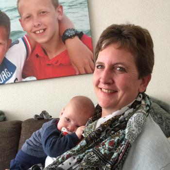Gastouder Capelle aan den IJssel: Miranda
