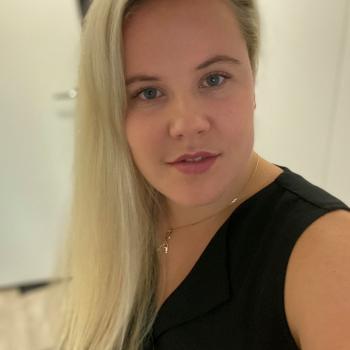 Lastenhoitaja Vantaa: Camilla