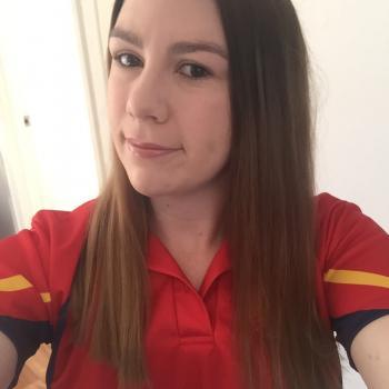 Babysitter Adelaide: Caitlin