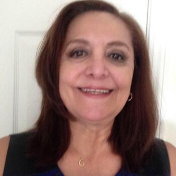 Niñera en Morelia: Ruth Cecilia