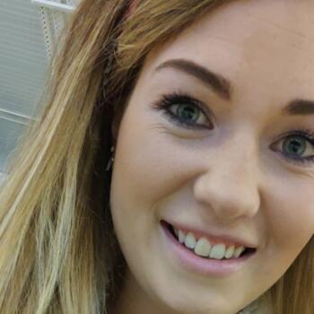 Babysitter in Athlone: Jessica