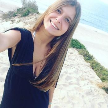 Babysitter Lisboa: Maria