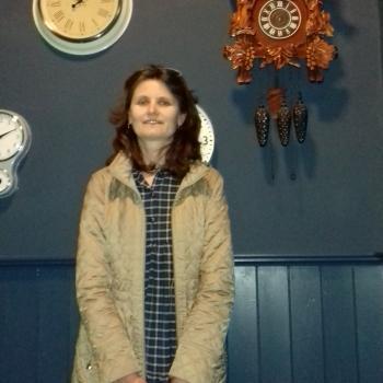 Babysitter Dublin: Irina