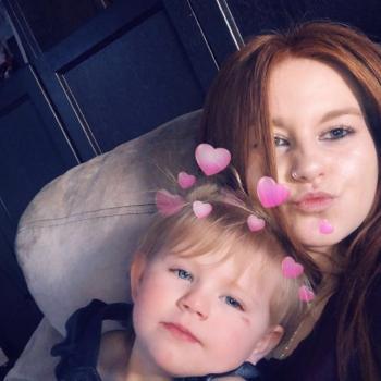 Baby-sitter Surrey: Talia