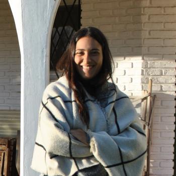 Niñera Vicente López: Camila