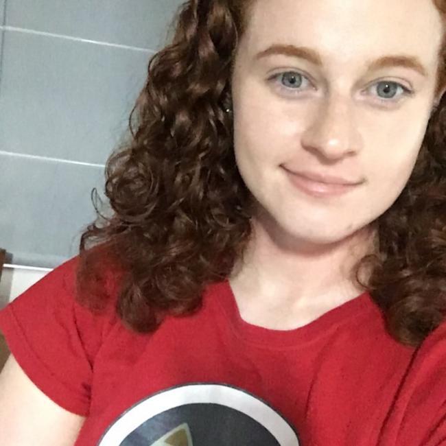 Babysitter in Brisbane: Taylor