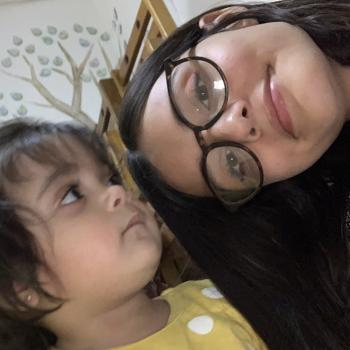 Babysitter General Escobedo: Samantha