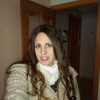 Cuidador(a) Sant Vicenç dels Horts: Ylenia