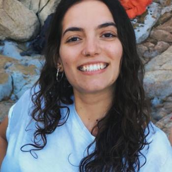 Canguro Olot: Laura