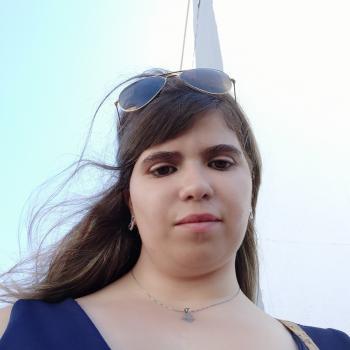 Ama Caminha: Marlene