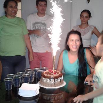 Babysitter Sabaneta: Luisa Fernanda