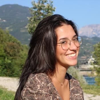 Babysitter Bolzano: Alessia