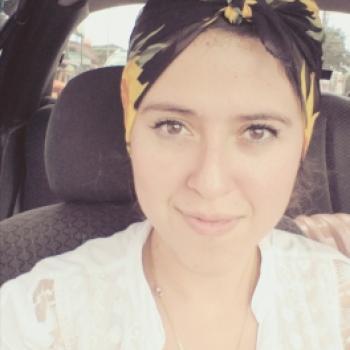 Niñera Puebla de Zaragoza: Stephanie