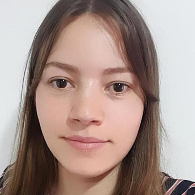 Babysitter in Montevideo: Micaela
