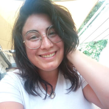 Babysitter a Frascaro: Michela