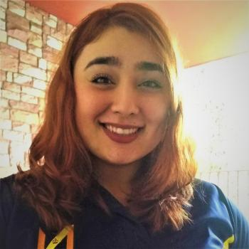 Niñeras en Monterrey: Gabriela